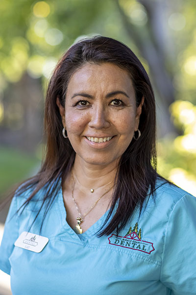 Lizbeth Morales - Middle Creek Dental, Nampa ID