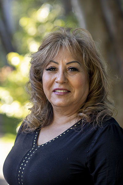 Rosa Sandoval - Middle Creek Dental Nampa, ID