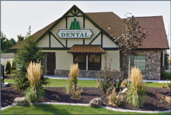 Come to our Nampa Dental Office