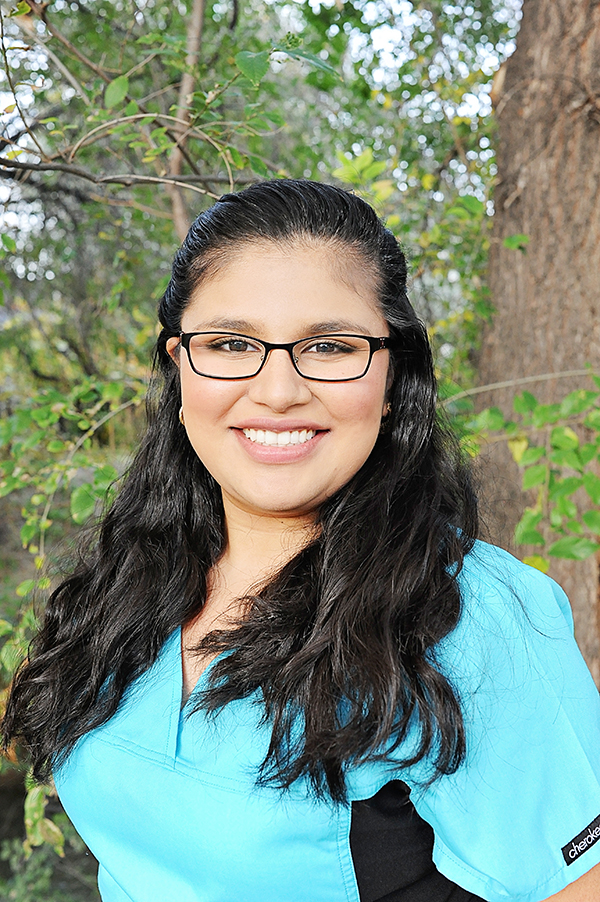 Ruby Juarez, Dental Assistant - Middle Creek Dental, Nampa ID