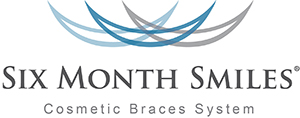 Six Month Smiles offer a nearly invisible alternative to metal braces.